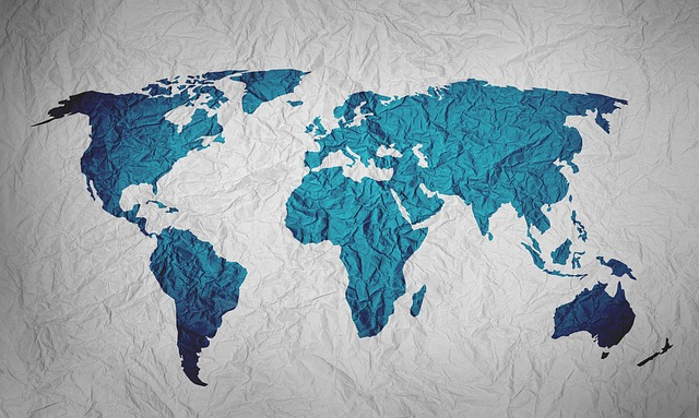 map of the world-image from Yuri_B on pixabay