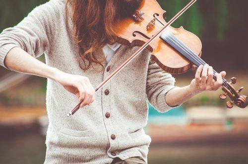 Instrument_Bild von Pexels auf Pixabay