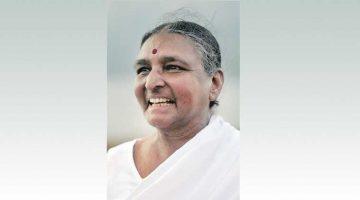 Geeta Iyengar-indianexpress.com