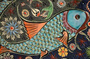 Fisch-Bild von GLady auf pixabay